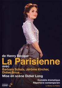 LA PARISIENNE - DVD