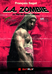 L.A. ZOMBIE - DVD