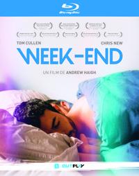 WEEK-END - BLU RAY