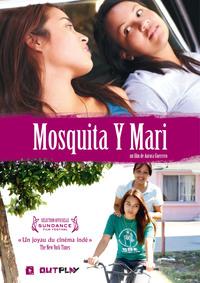 MOSQUITA Y MARI - DVD