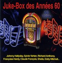 JUKE BOX DES ANNEES 60 - 50 TUBES -CD