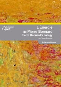 ENERGIE DE P.BONNARD (L') - DVD
