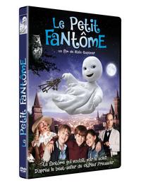 PETIT FANTOME (LE) - DVD