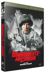 BAIONNETTE AU CANON