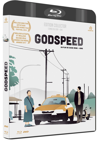 GODSPEED - BRD