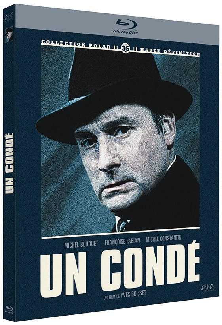 UN CONDE - BLU-RAY