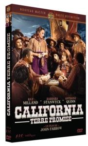 CALIFORNIA TERRE PROMISE