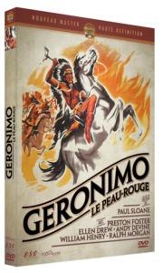 GERONIMO LE PEAU-ROUGE