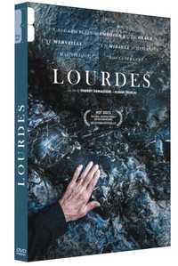 LOURDES - DVD