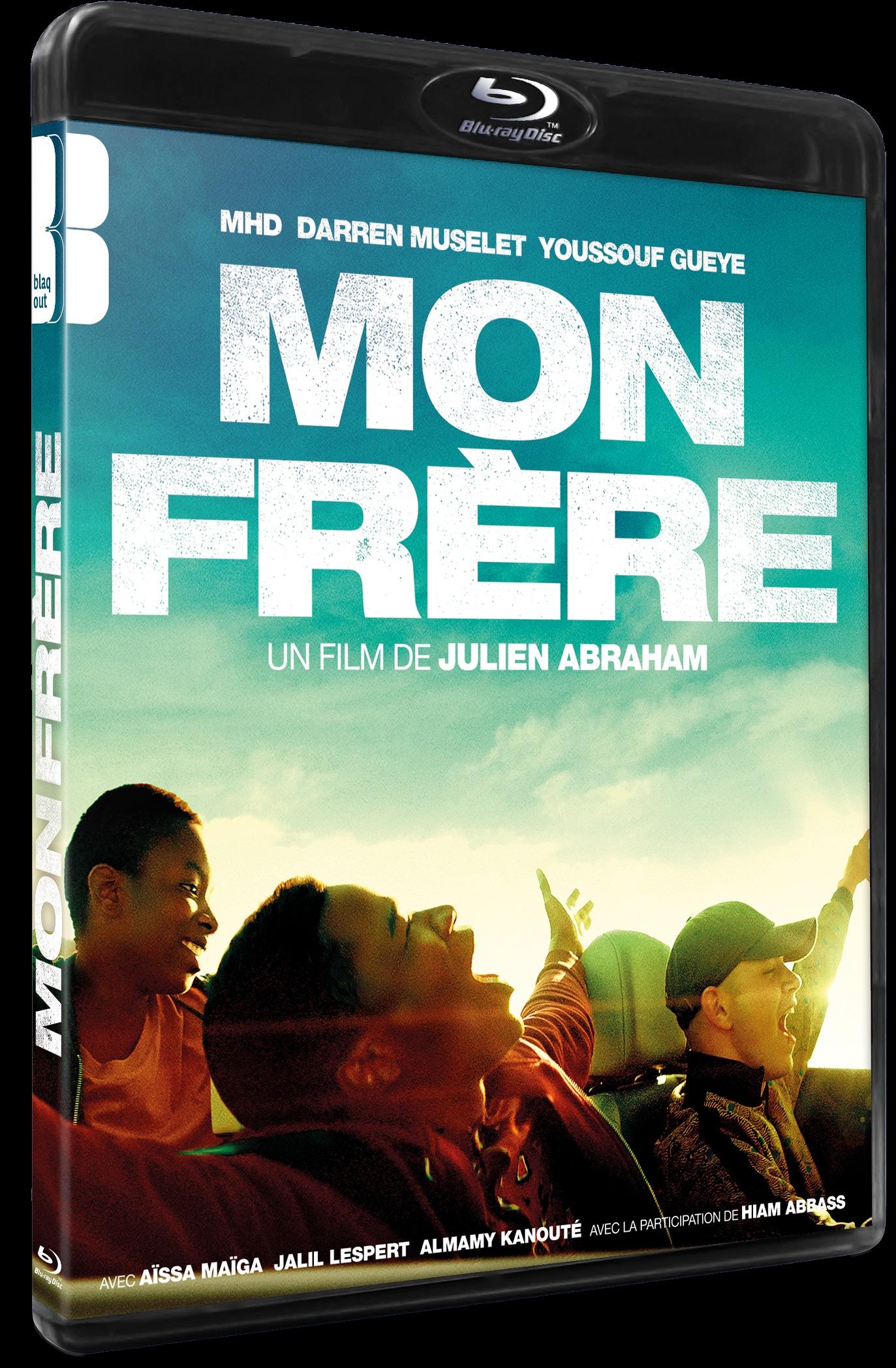 MON FRERE - BRD