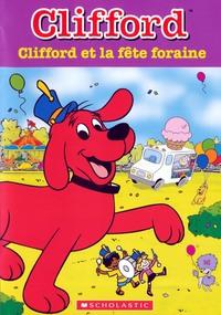 CLIFFORD - CLIFFORD ET LA FETE FORAINE - DVD