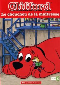 CLIFFORD - LE CHOUCHOU DE LA MAITRESSE - DVD