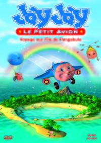JAY JAY - VOYAGE DANS L'ILE DE PANGABULA -DVD