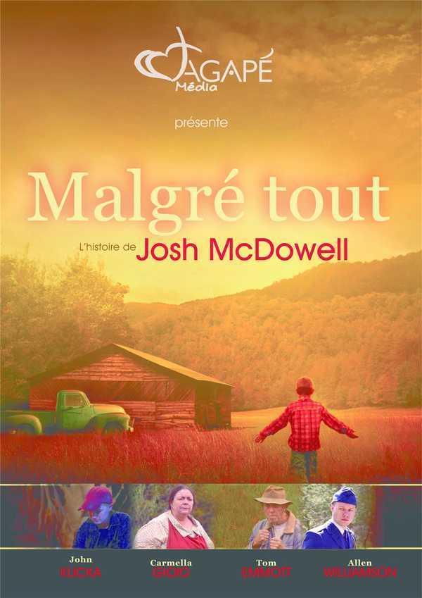 MALGRE TOUT  DVD