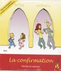 LA CONFIRMATION (CD)