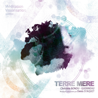 TERRE-MERE - CD - AUDIO