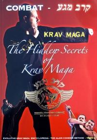 KRAV MAGA - THE HIDDEN SECRETS