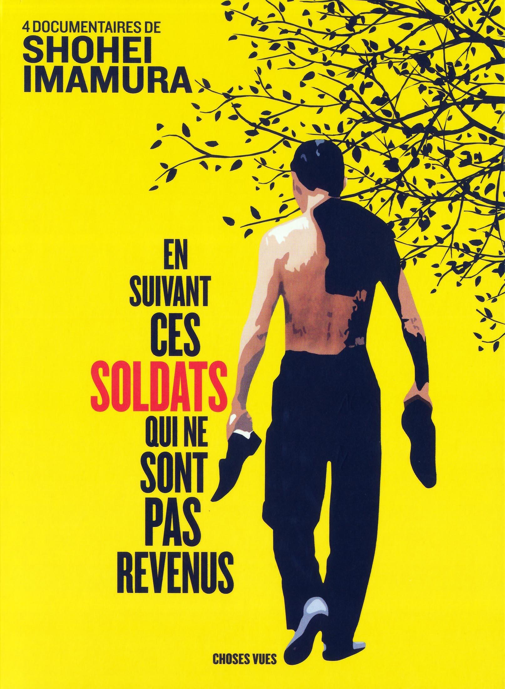 EN SUIVANT CES SOLDATS QUI NE SONT PAS REVENUS - DVD
