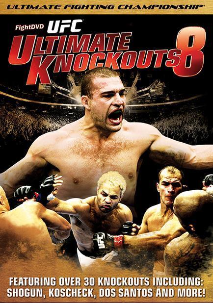 UFC - ULTIMATE KNOCKOUTS 8