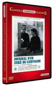 JOURNAL D UN CURE DE CAMPAGNE DVD