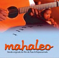 MAHALEO BO DU FILM - CD