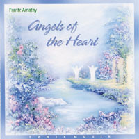 ANGELS OF THE HEART - AUDIO