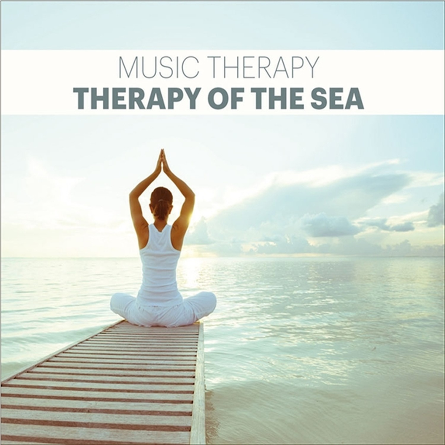 THERAPY OF THE SEA - AUDIO
