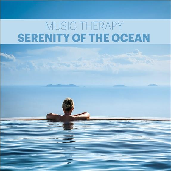 SERENITY OF THE OCEAN - AUDIO