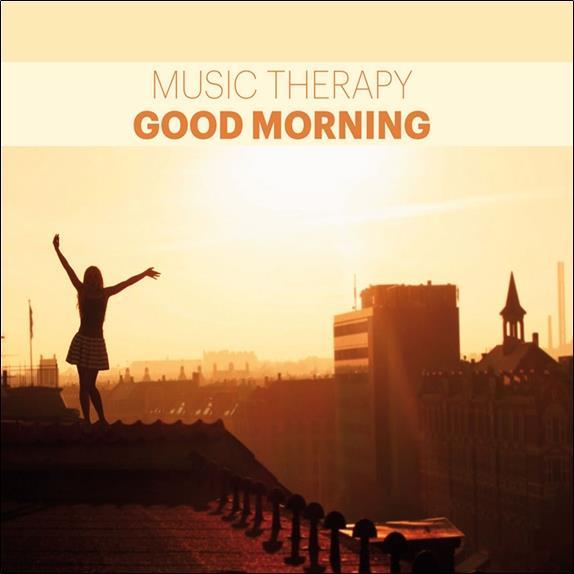 GOOD MORNING - CD