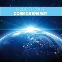 COSMOS ENERGY - CD - AUDIO