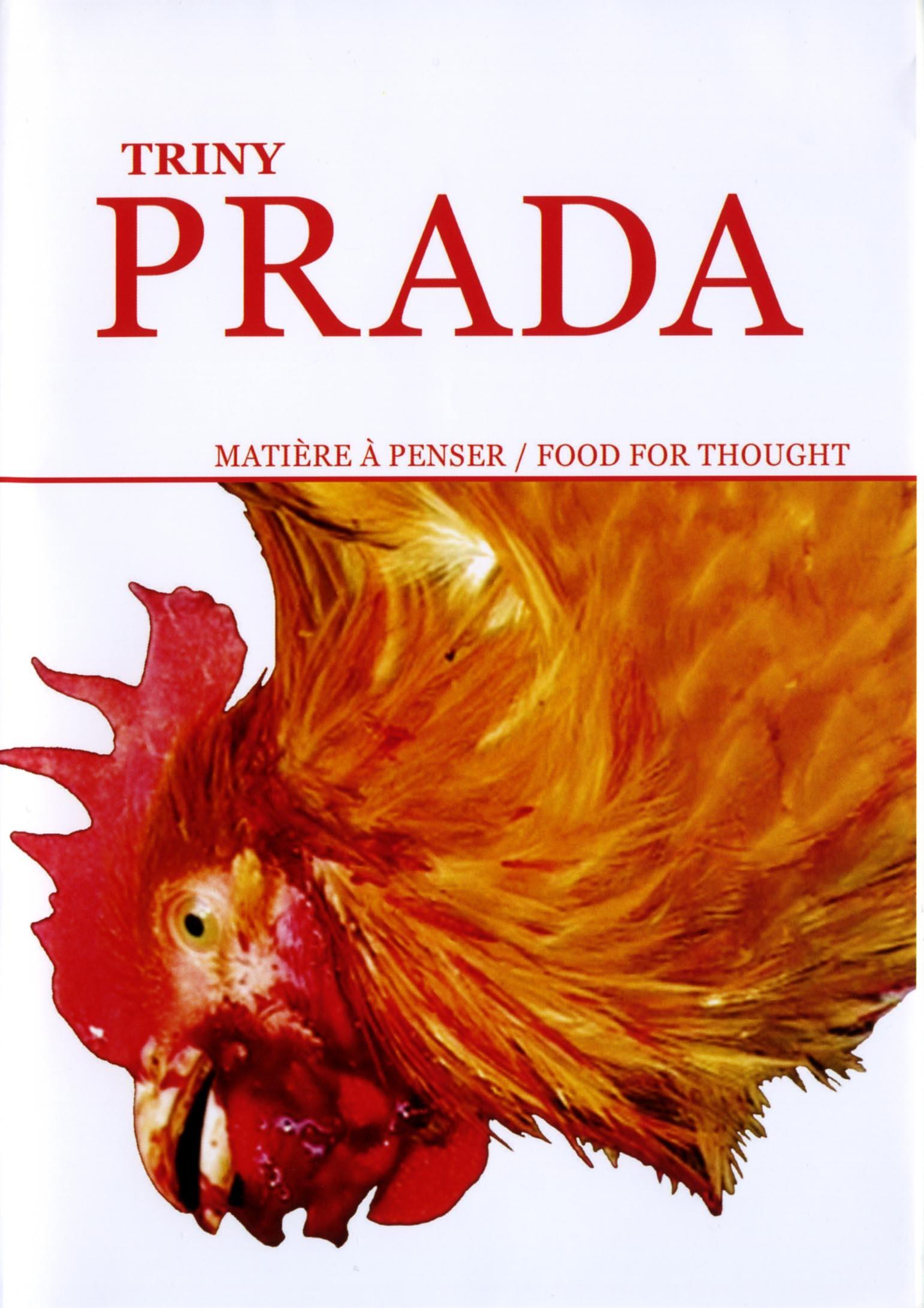 LOW - TRINY PRADA - DVD
