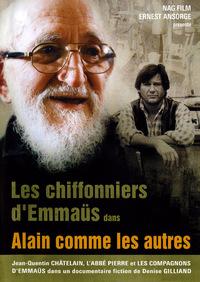 ALAIN COMME LES AUTRES - DVD