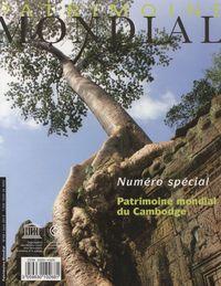 PATRIMOINE MONDIAL DU CAMBODGE - PM N 68 SPECIAL JUIN 2013