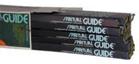 ENCENS SPIRITUAL GUIDE - 8 GRS - PADMINI - LOT DE 25 BOITES