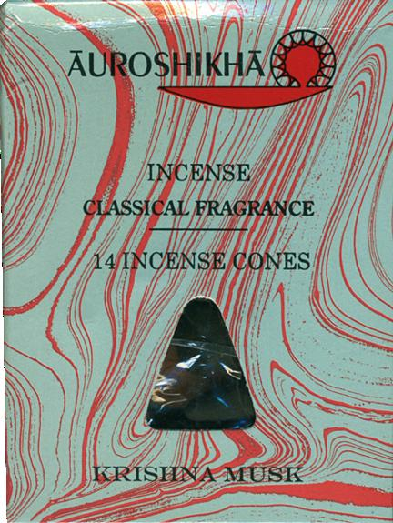 AUROSHIKHA CONES - MUSK