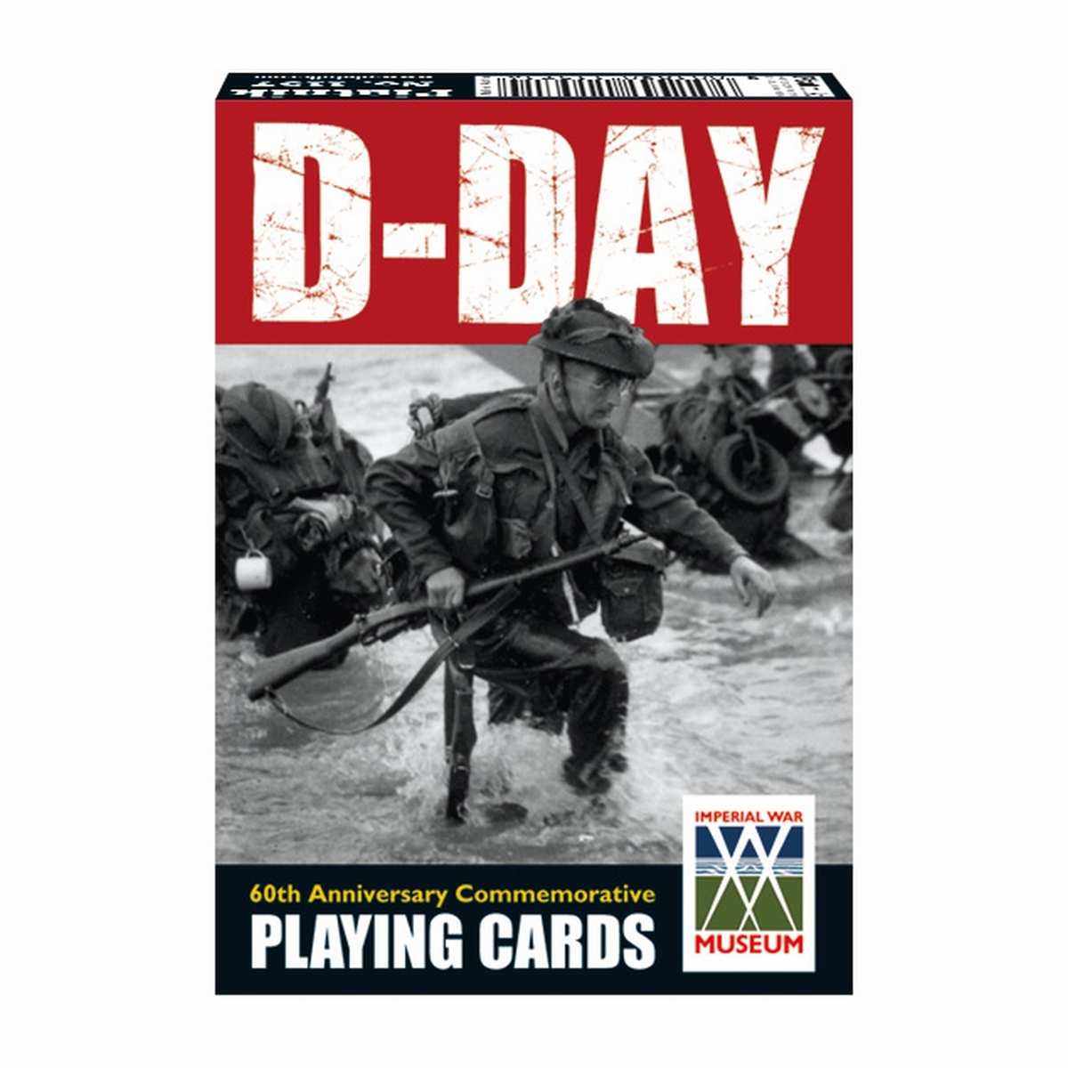 D-DAY - 55 CARTES