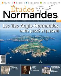 ETUDES NORMANDES N  10