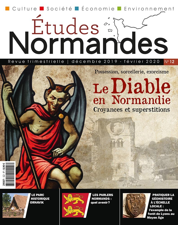 ETUDES NORMANDES N  12