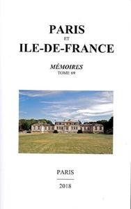 MEMOIRES PARIS ET ILES DE FRANCE T55