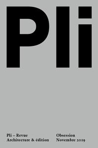 PLI N  05 - OBSESSION