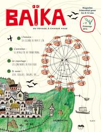 BAIKA N 2 (PRINTEMPS 2016)