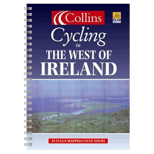 ***CYCLING IN WEST IRELAND