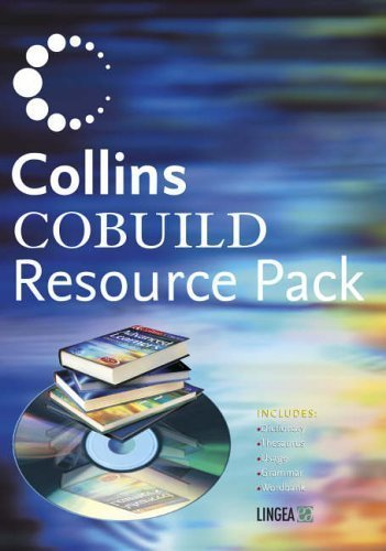 COLLINS CD-ROM RESOURCE PACK