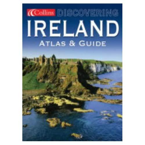 IRELAND DISCOVERING ATLAS