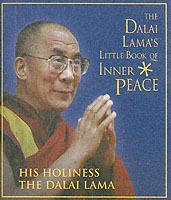 DALAI LAMA'S LITTLE BOOK OF INNER PEACE