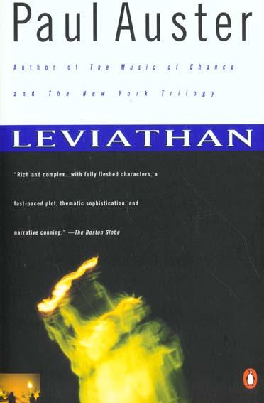LEVIATHAN LEVIATHAN