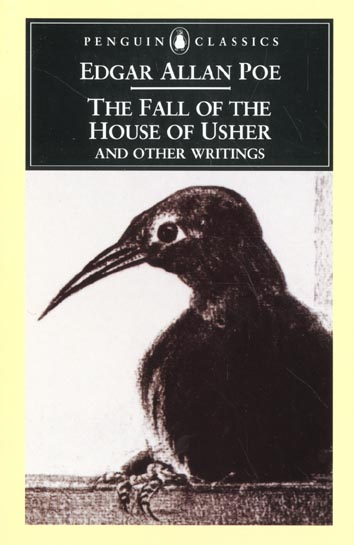 THE FALL OF THE HOUSE OF USHER AND OTHERS WRITINGS POEMS TALES ESSAYS AND REVIEUW