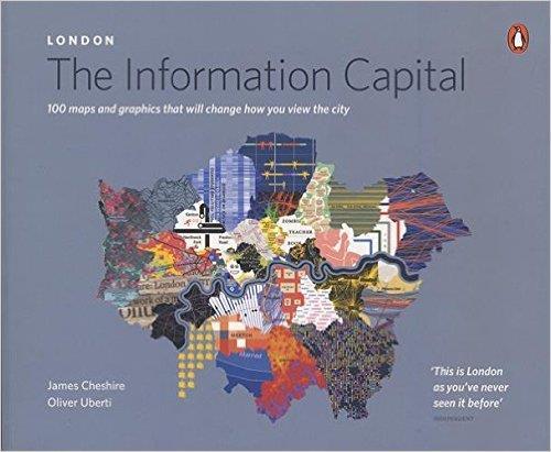 London: the information capital /anglais