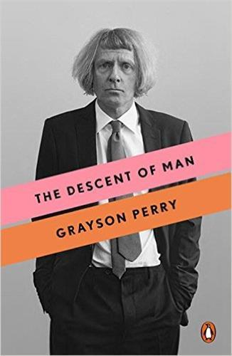 GRAYSON PERRY THE DESCENT OF MAN /ANGLAIS