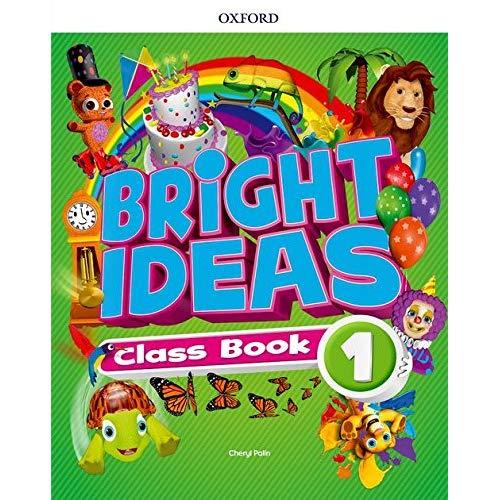 BRIGHT IDEAS: LEVEL 1. CLASS BOOK